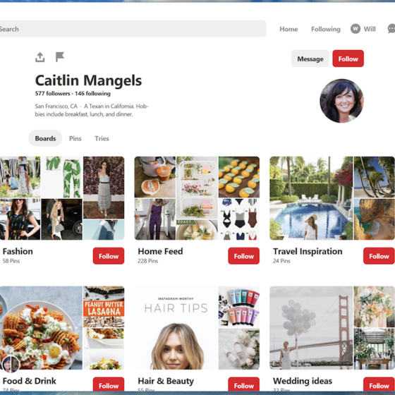 Introducing the Pinterest Windows app